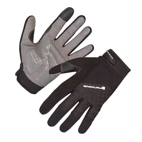 Endura Hummvee Plus Glove Black