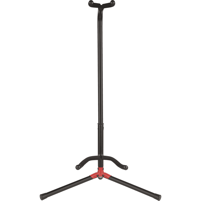 Fender Adjustable Guitar Stand - Black