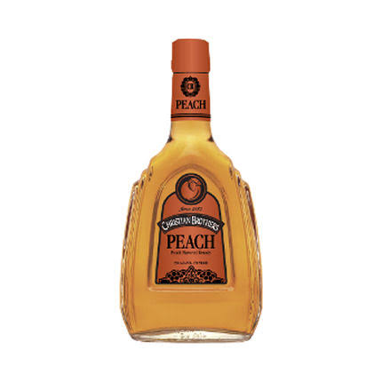Christian Brothers Brandy Peach 750ml