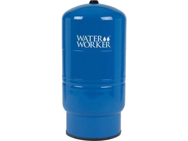 Water Worker Pressurized Well Tank - 32gal
