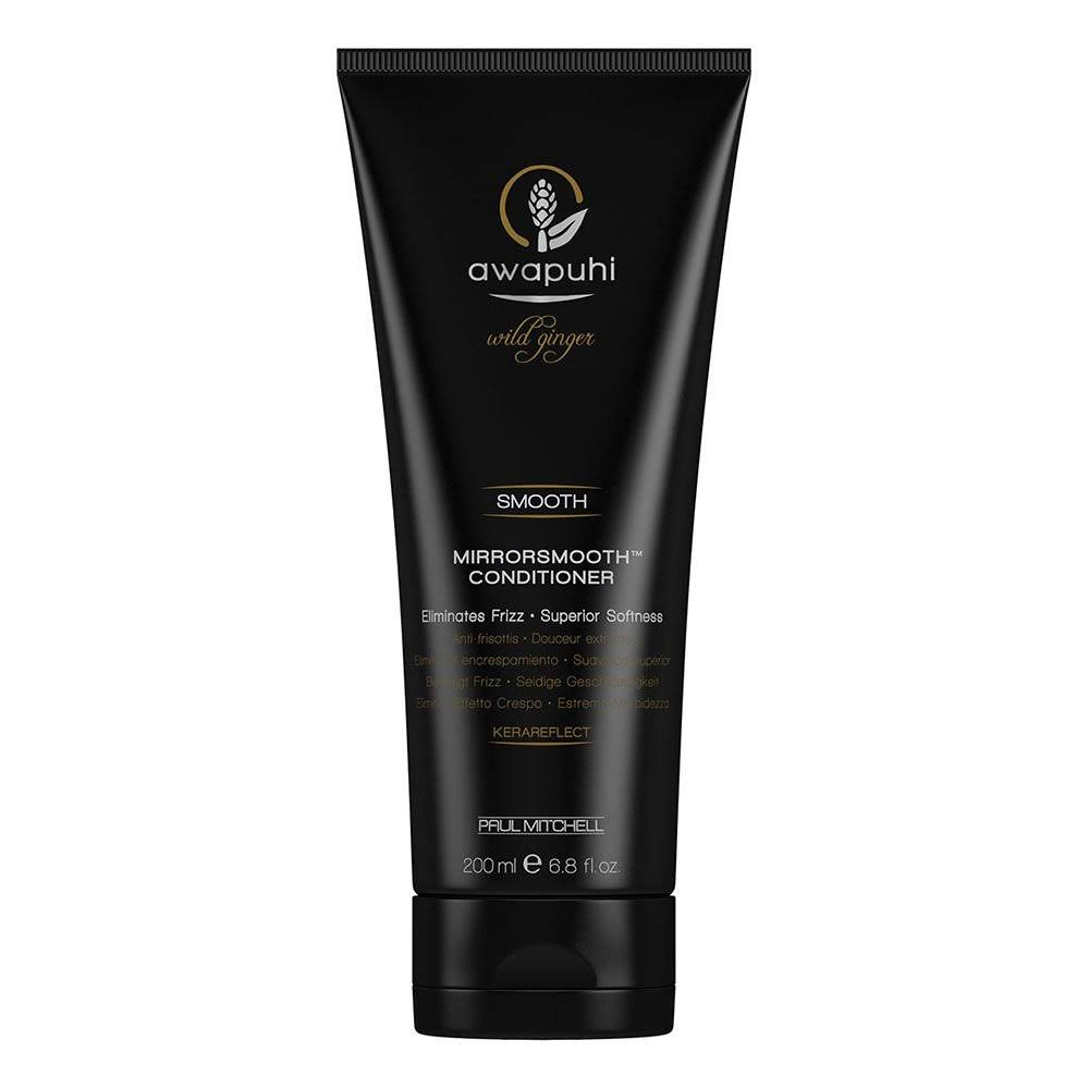 Paul Mitchell Awapuhi Wild Ginger Mirror Smooth Conditioner - 6.8oz