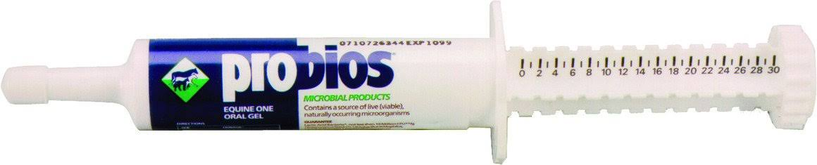 Probios Equine One Oral Gel - 30cc