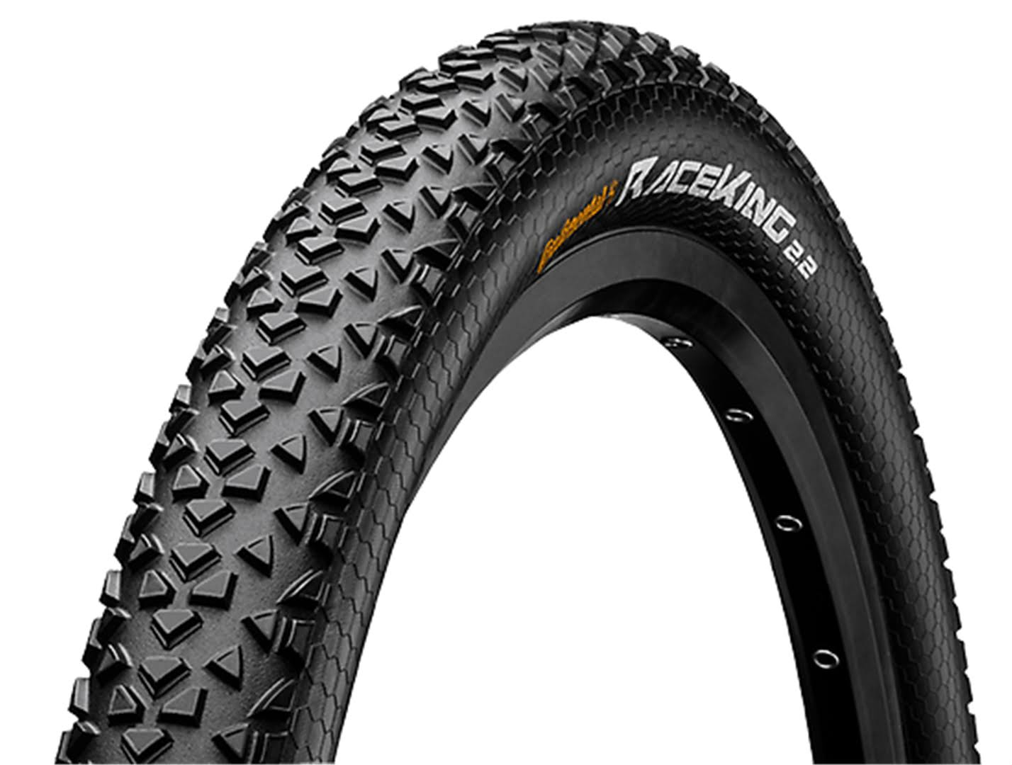 Continental Race King Tyre 26x2.2in
