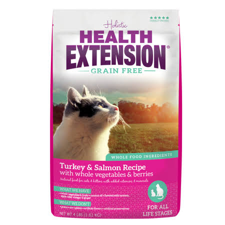 Health Extension Jr Vet Tab Vitamins - 60 Tablets