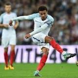 サッカーイングランド代表, デレ・アリ, ファックサイン, 国際サッカー連盟, マーカス・ラッシュフォード, 2018 FIFAワールドカップ, カイル・ウォーカー