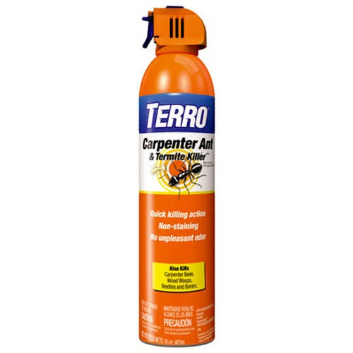 Terro Carpenter Ant/Termite Killer 16 oz.