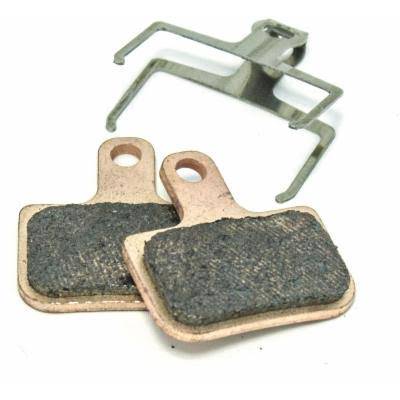 Clarks Sram Bicycle Disc Brake Shoes