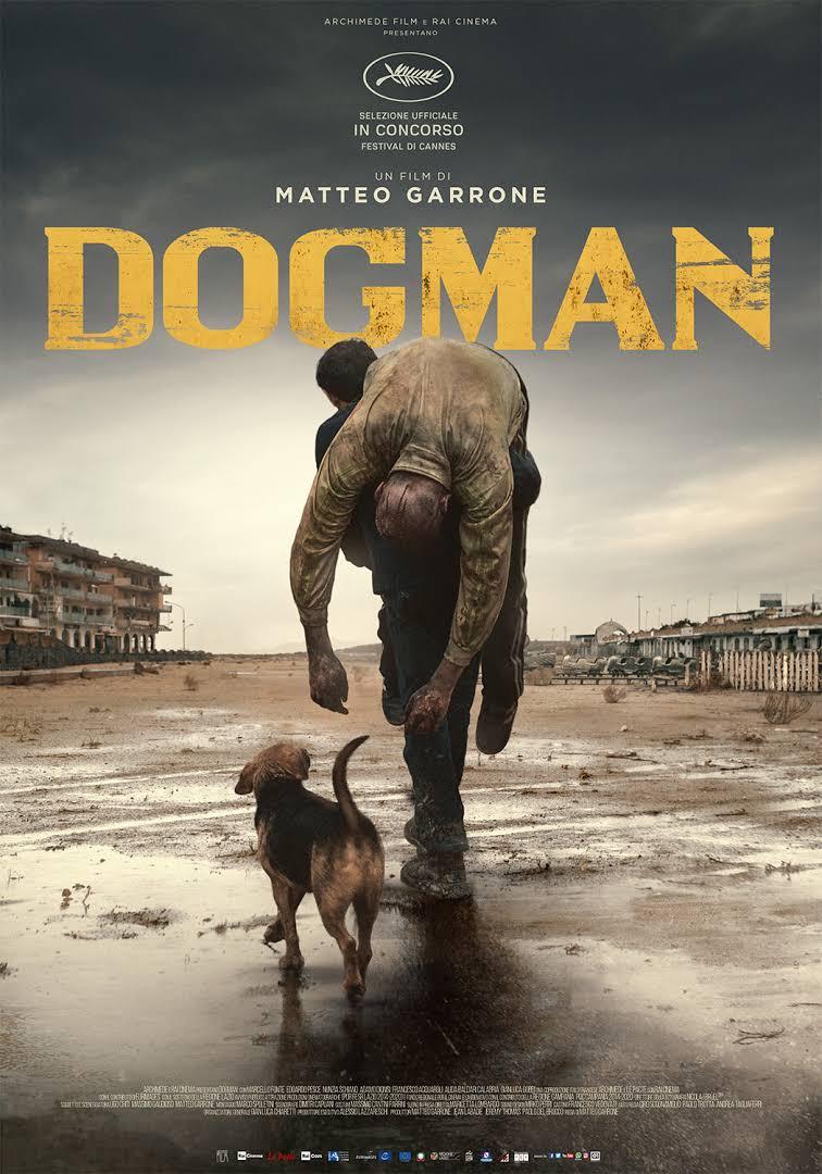 Risultati immagini per dogman