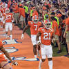 Clemson football history is talking and we should listen