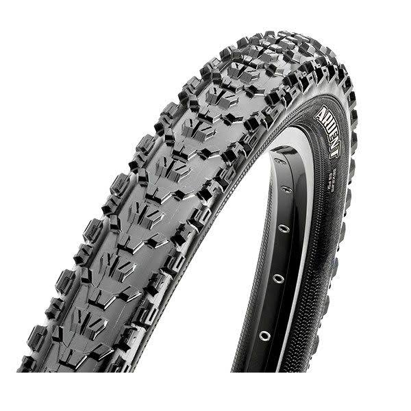 Maxxis Ardent Tubeless Folding Tire - Black, 60 TPI
