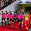 Referees halt Liga MX quarterfinal amid anti-gay chants
