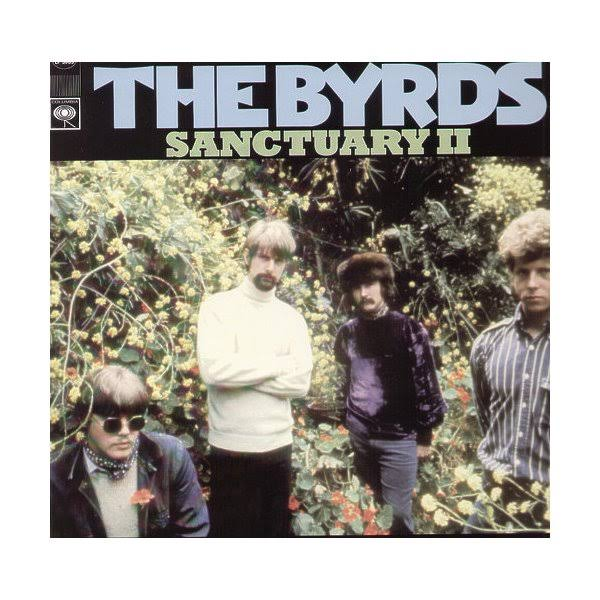 Sanctuary Volume 2 - The Byrds