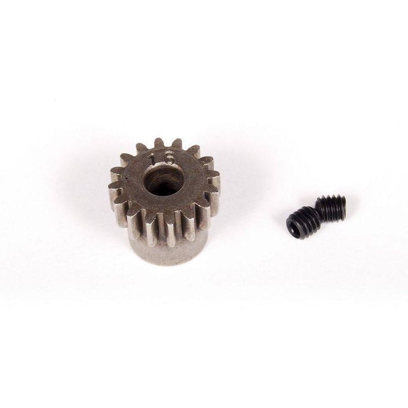 Axial Pinion Gear 32P 16T Steel 5mm Motor Shaft AXIAX30842