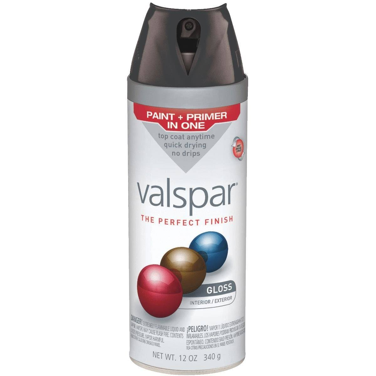 Valspar Paint & Primer In One Paint