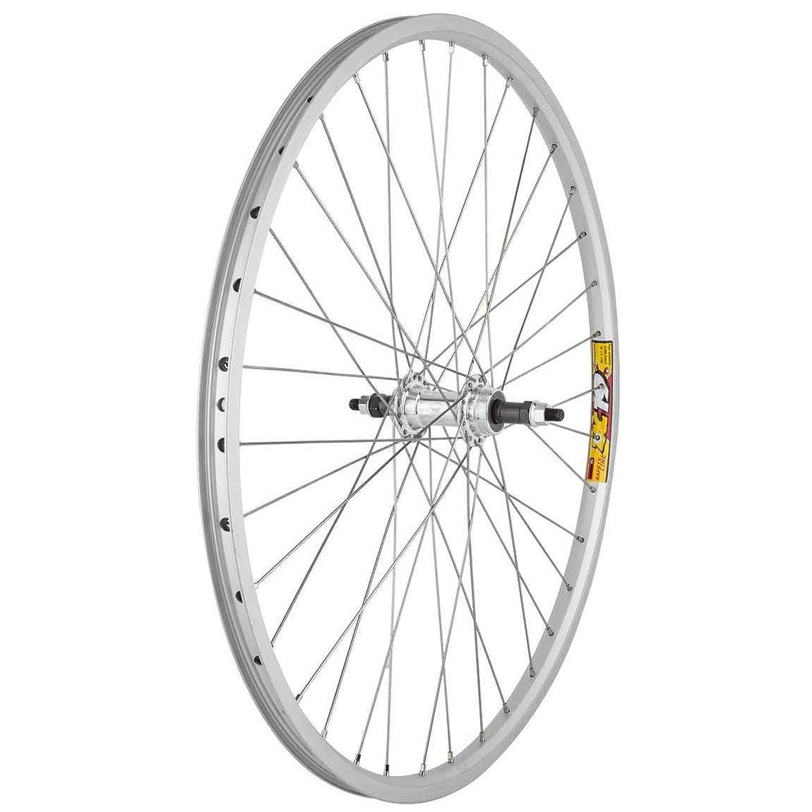 Weinmann Zac19 Rear Wheel - Alloy, 26x1.5