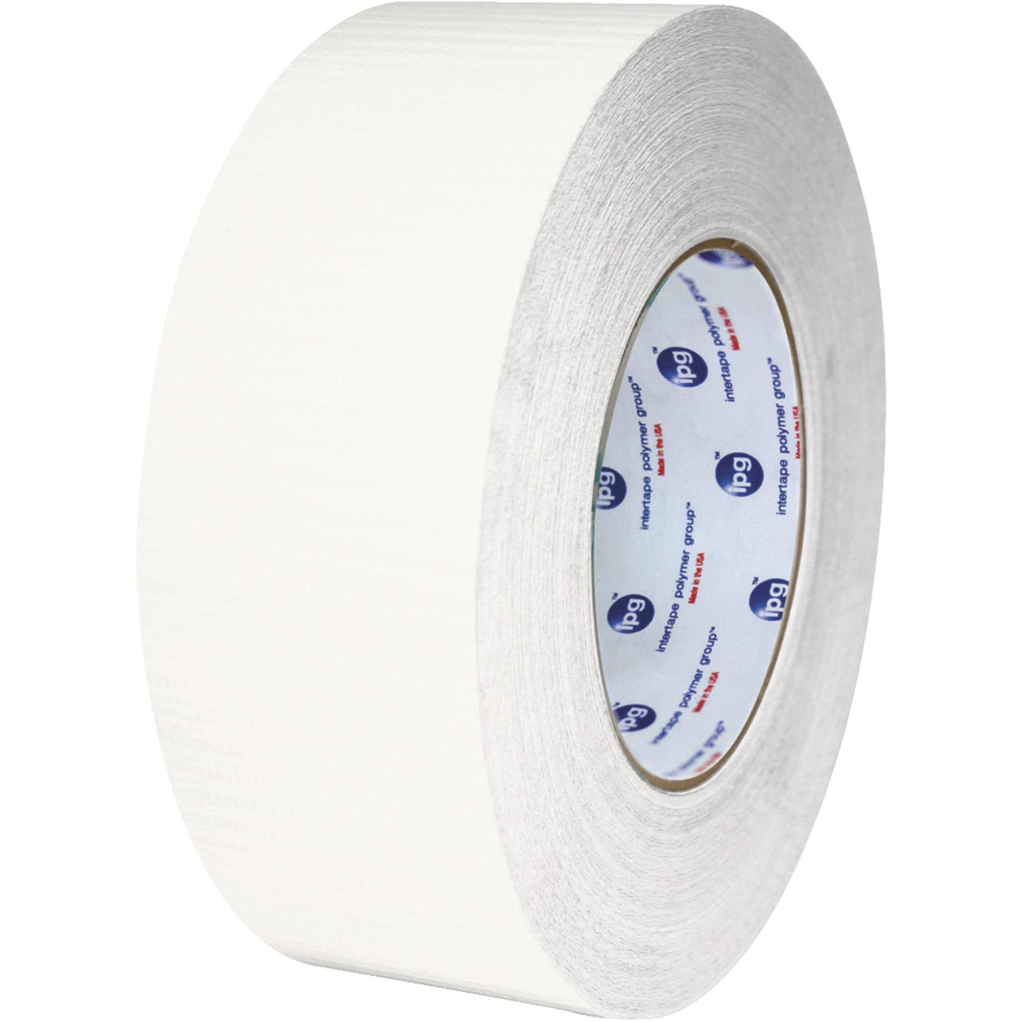 Intertape White Heavy Duct Tape - 1.88'' x 60 Yd