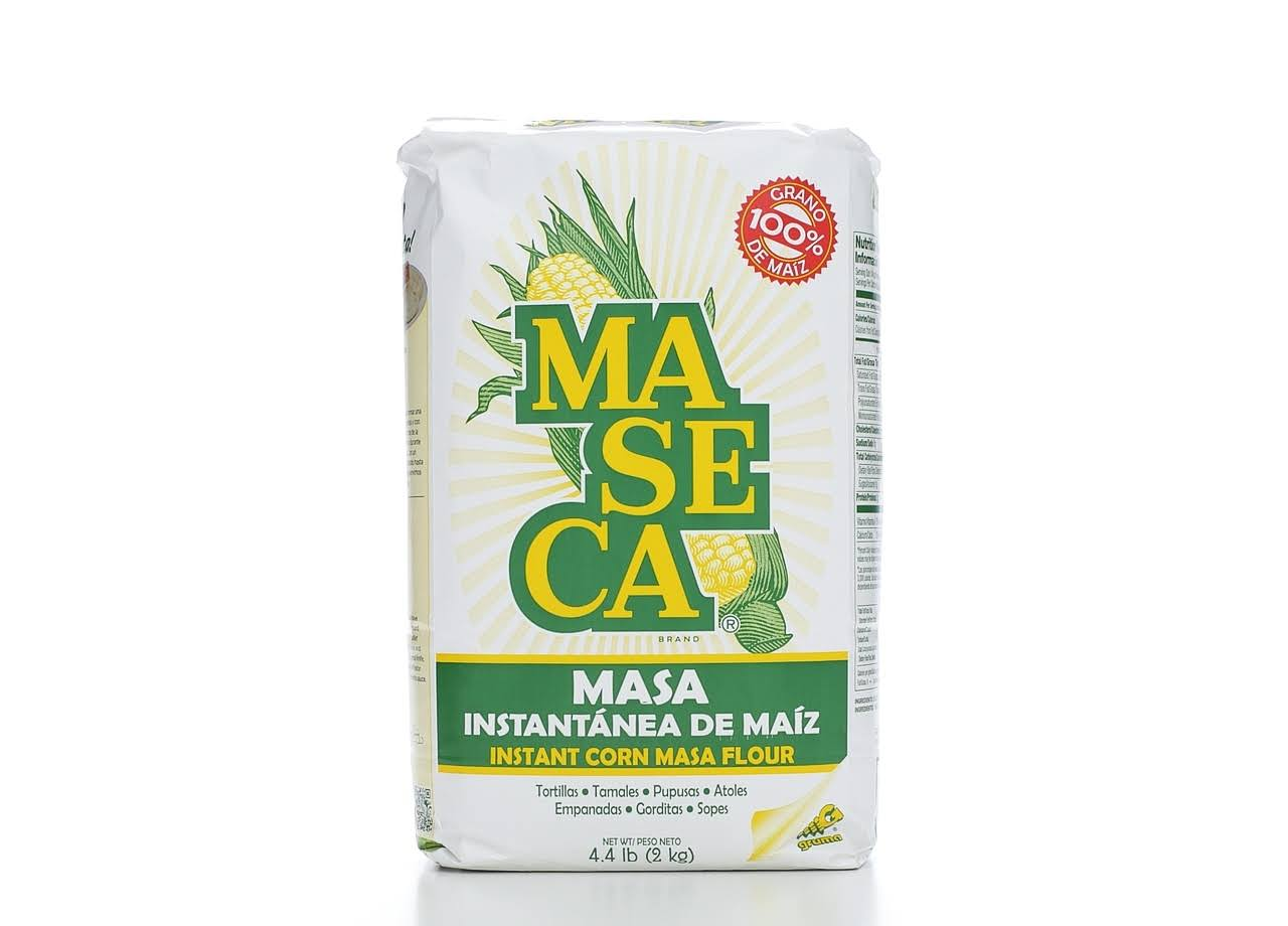 Maseca Corn Masa Mix - 4.84lbs