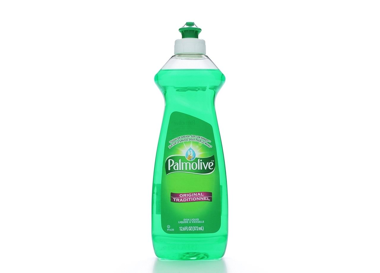 Palmolive Dish Liquid - Original, 12.6oz