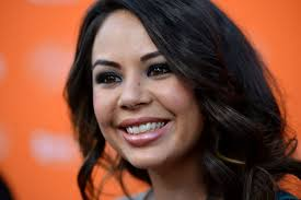 Pll Halloween Special by Janel Parrish Mstarsnews
