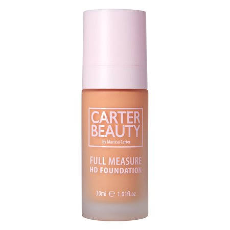 Carter Beauty Full Measure HD Foundation - Shortbread