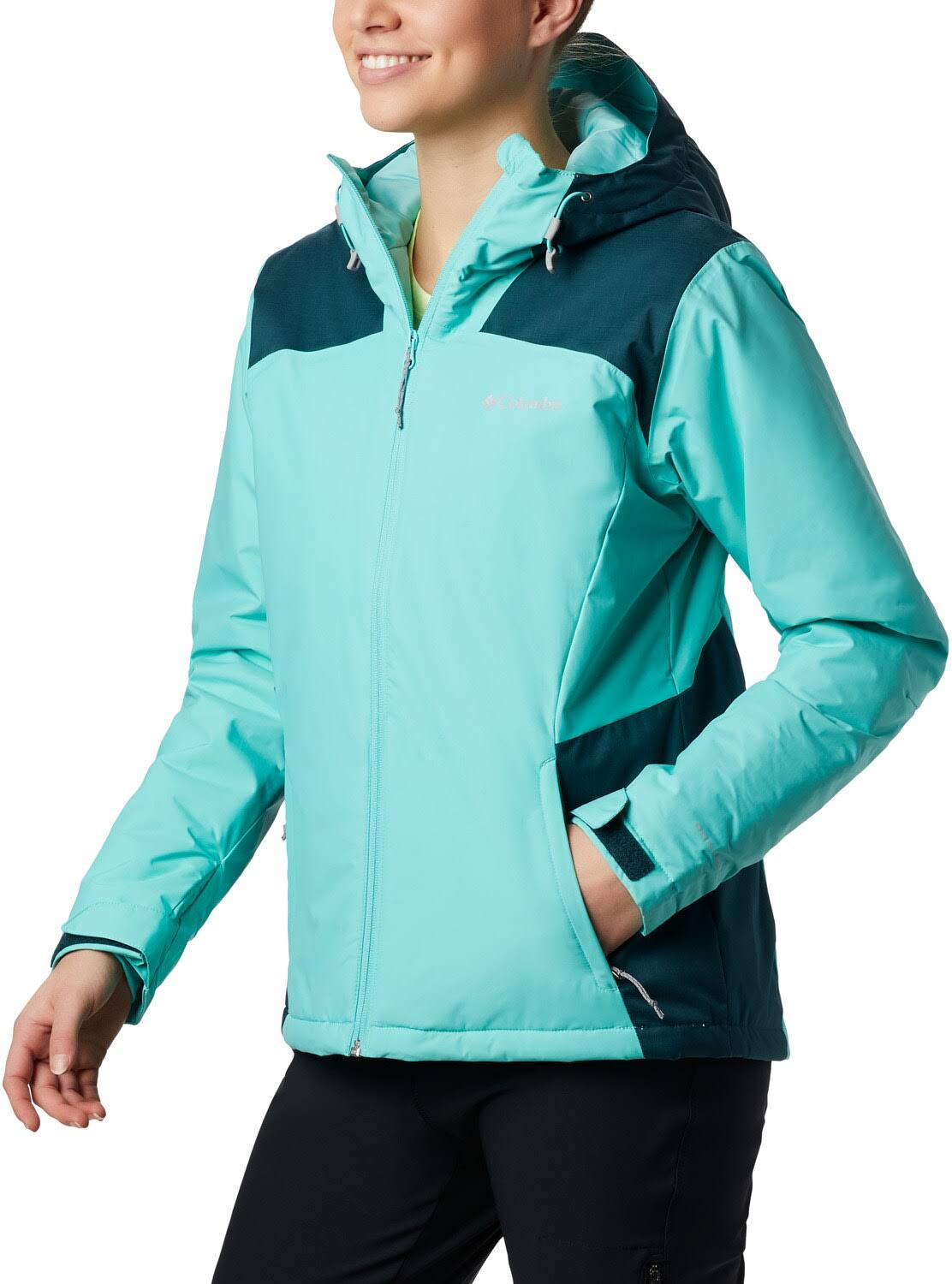Columbia Women's Tipton Peak Insulated Jacket