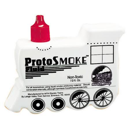 ProtoSmoke Fluid 7oz