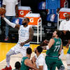 Lakers rack up points on Dallas in Christmas Day win