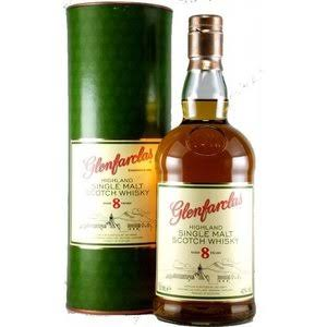 Glenfarclas Scotch Single Malt - 750ml