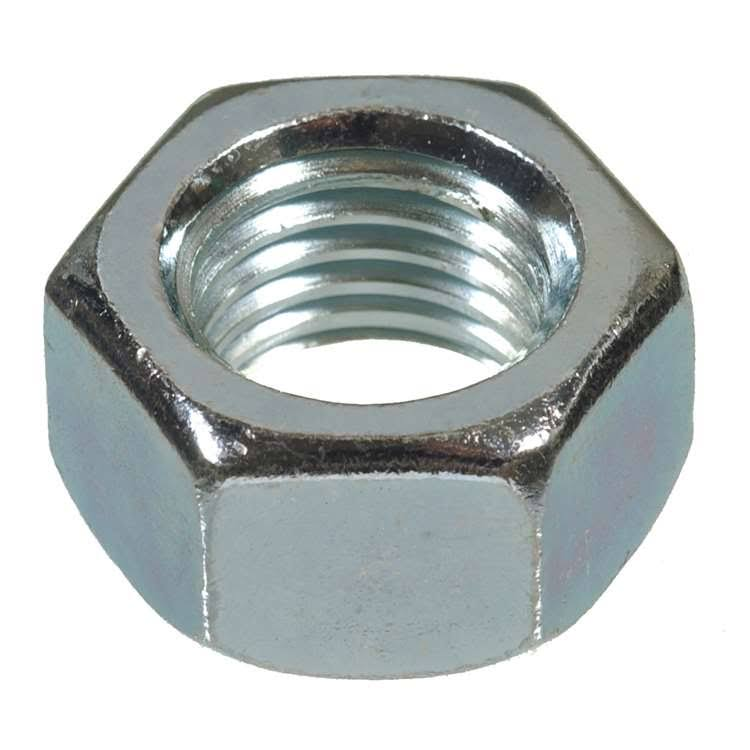The Hillman Group Hex Nut - 3/4""