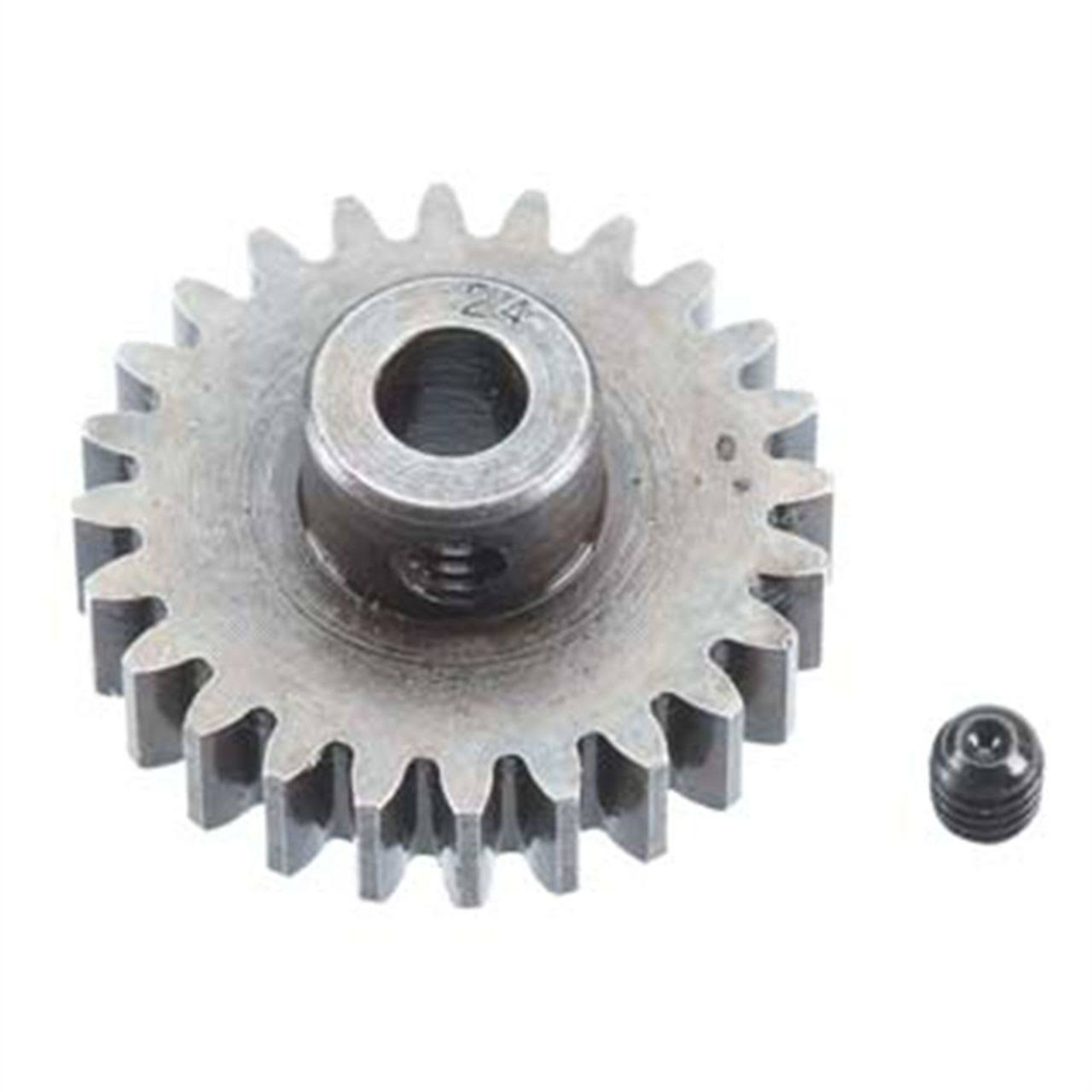 Robinson Racing Pinion Gear - Xtra Hard. 5mm, 24T
