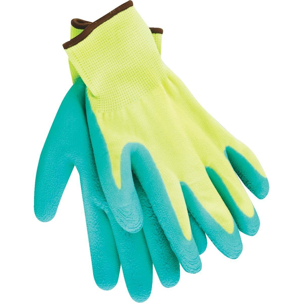 SIM Supply Inc. Grip Glove 703616 - Green, Large