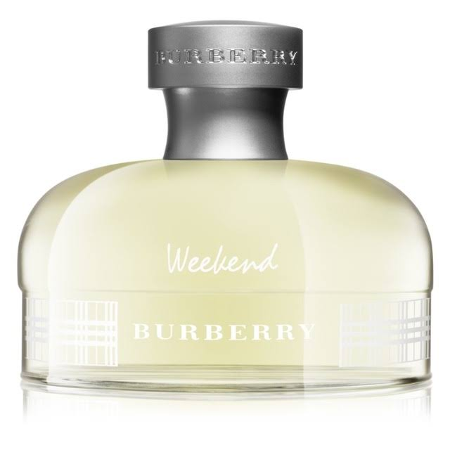 Burberry Weekend For Women Eau De Parfum Spray - 100ml