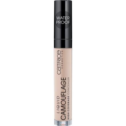 Catrice Cosmetics Liquid Camouflage - 005 Light Natural