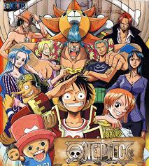 One Piece: Strong World-Wan pisu firumu: sutorongu warudo