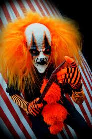 Evil Clown Pumpkin Stencils by 108 Best Scary Clown Images On Pinterest Evil Clowns