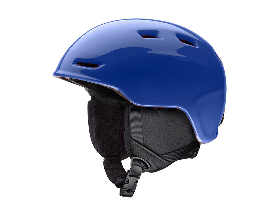 Smith - Zoom Jr Helmet - Medium - Blue