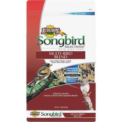 Scotts Songbird Wild Bird Food Millet - 15lbs
