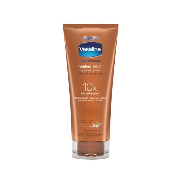 Vaseline Intensive Care Radiance Restore Healing Serum - 200ml