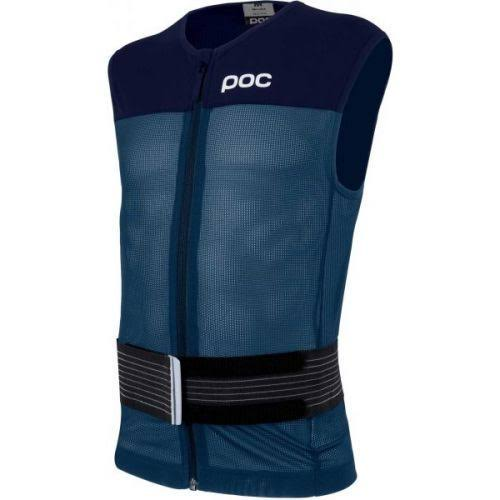 Poc Vpd Air Vest Junior - Cubane Blue, Small