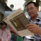 カンボジア, 野党, カンボジア救国党, ケム・ソカー, フン・セン