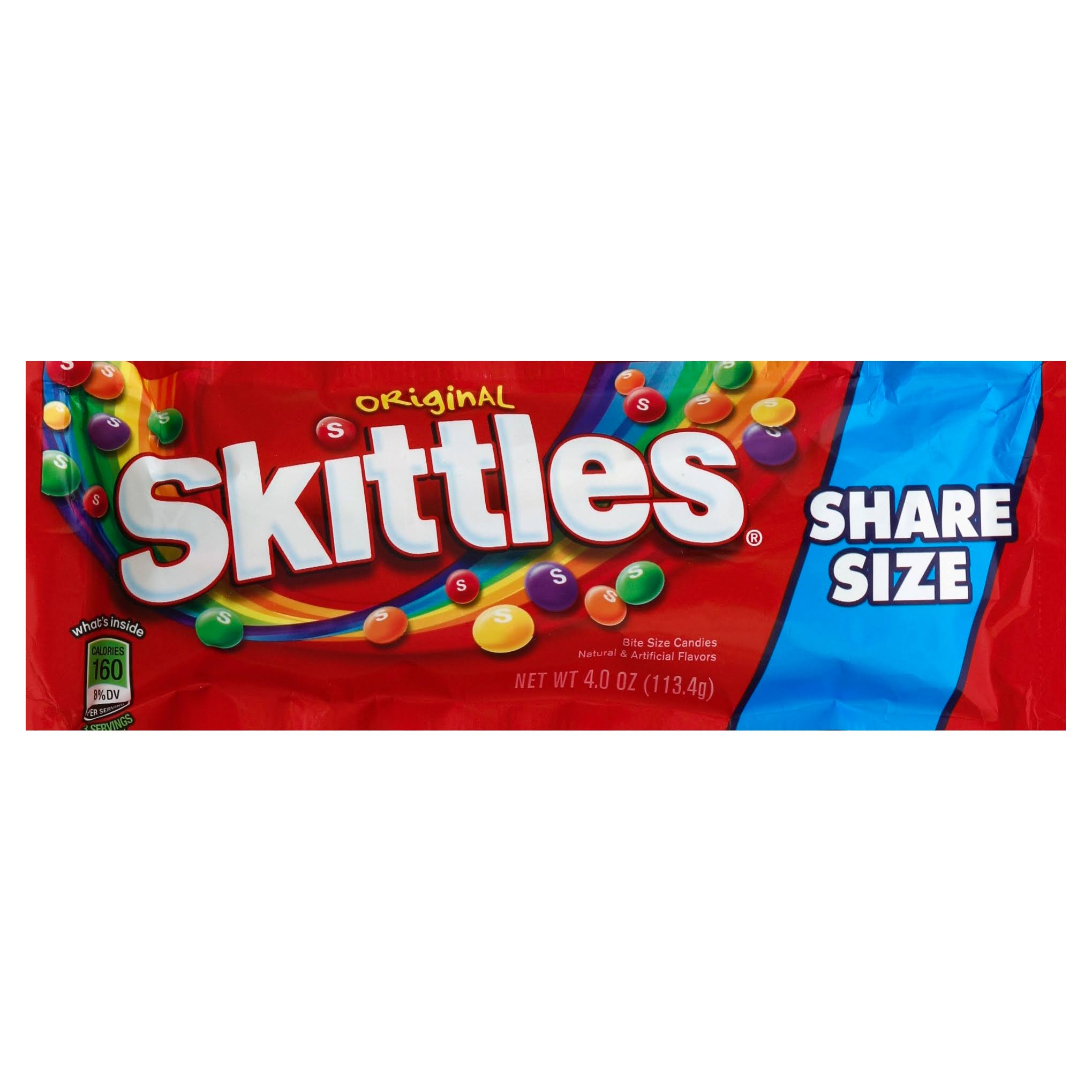 Skittles Original Candies - 24oz