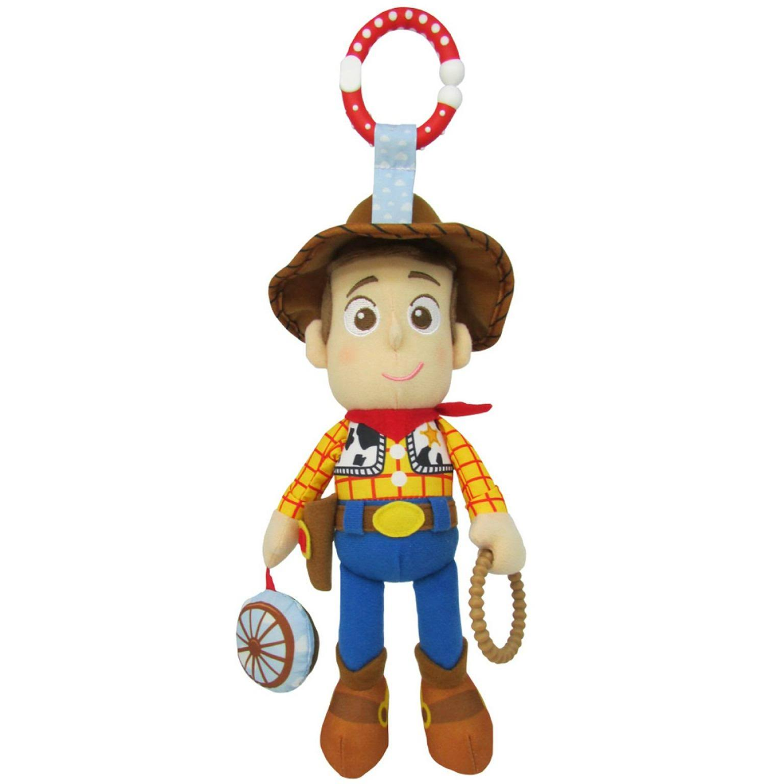 Woody Activity Toy - Toy Story