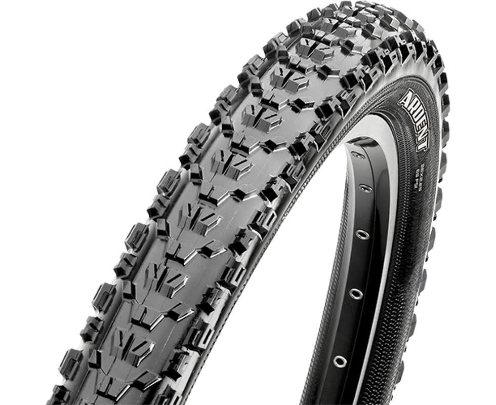 Maxxis Ardent Mountain Tire 26 x 2.40 Dual Compound Tubeless-Ready