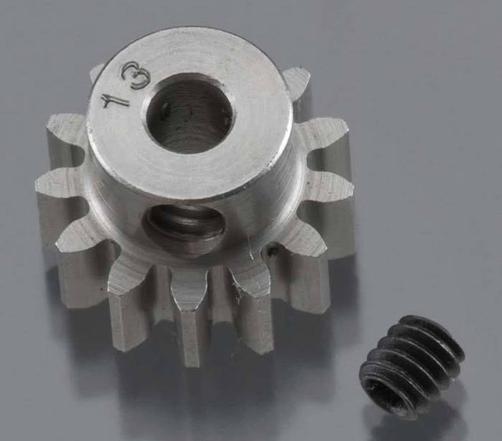 Robinson Racing 1713 Hardened 32p Absolute Pinion Gear - 13t