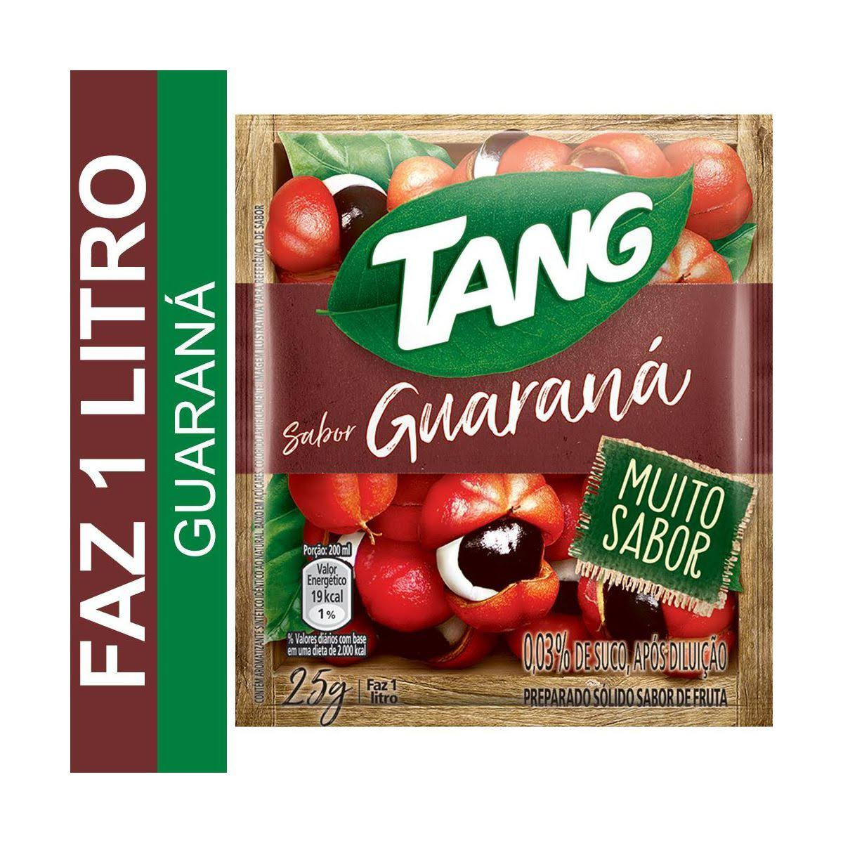 Tang Guarana Juice - 25g