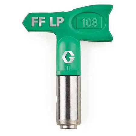 Graco RAC X FFLP Fine Finish Low Pressure Airless Spray Tip