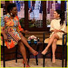 See Pics of Vanessa Hudgens Co-Hosting 'Live! With Kelly & Ryan'!