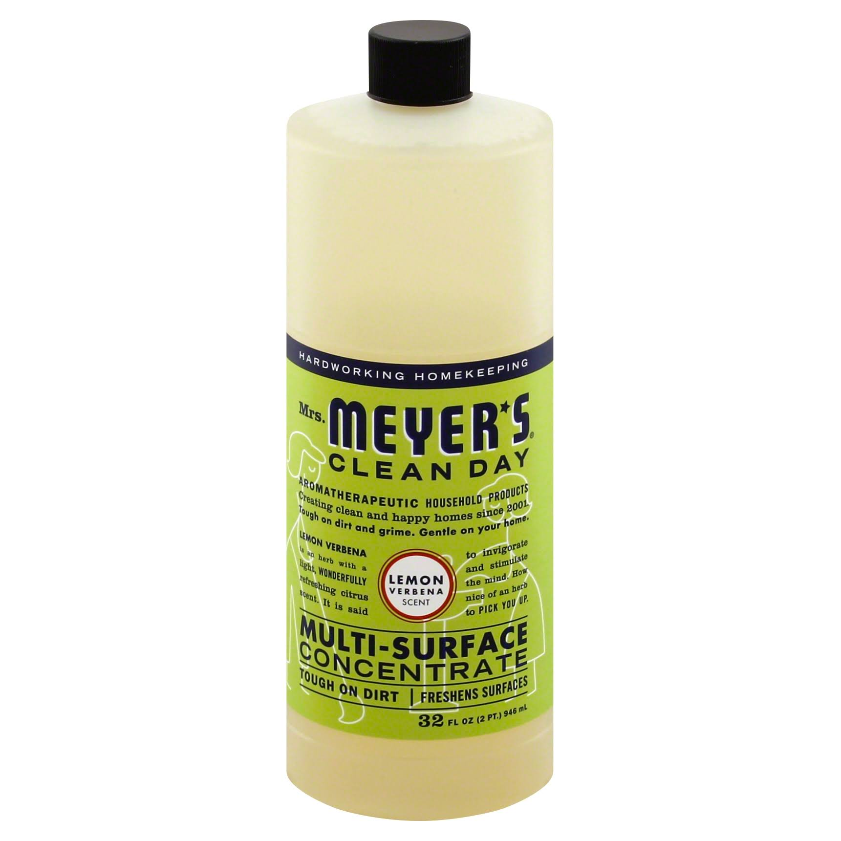 Mrs. Meyer's Clean Day All Purpose Cleaner - Lemon Verbena