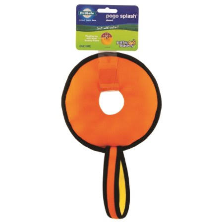 PetSafe Pogo Splash Donut