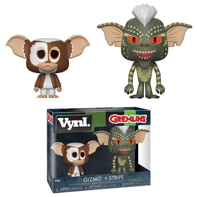 Funko Gremlins Gizmo and Stripe Vinyl Figure - 3.75""
